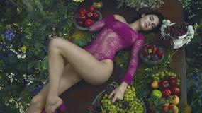 Seksowna Kendall Jenner w bajkowej sesji