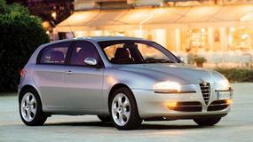 Najbardziej awaryjne auta do 11 lat w rankingu TUV 2014