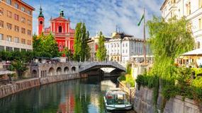 """Najciekawsze miasta Europy - wyniki głosowania """"European Best Destinations 2015"""""""