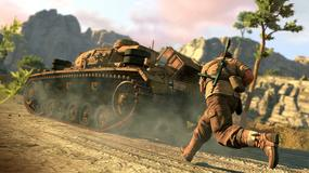Sniper Elite 3 - nowe screeny wprost z PAX East 2014