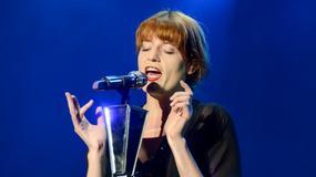 Coke Live Music Festival 2013: Florence and the Machine, Wu-Tang Clan, The Cribs i Katy B - zdjęcia