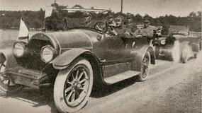 Historia Rajdu Polski