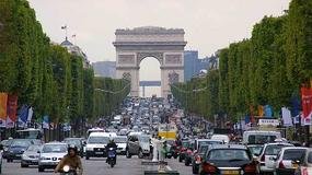 Paryż walczy ze smogiem