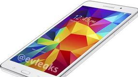 Tak będzie wyglądał Samsung Galaxy Tab 4 7.0