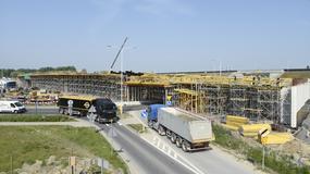 Tak powstaje droga ekspresowa S5 z Wrocławia do Poznania