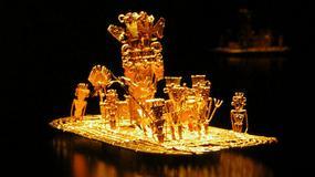 El Dorado - mit, z powodu którego Ameryka spłynęła krwią
