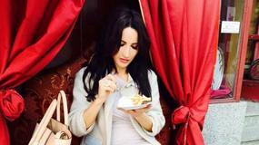 Justyna Steczkowska: uwielbiam jeść. Wiem, że nie widać