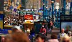 Amsterdam preotima krunu Londonu kao finansijski centar Evrope?