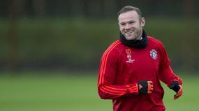 Wayne Rooney pochwalił się zdjęciem z legendą
