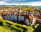 Kłodzko - atrakcje i tajemnice małej Pragi