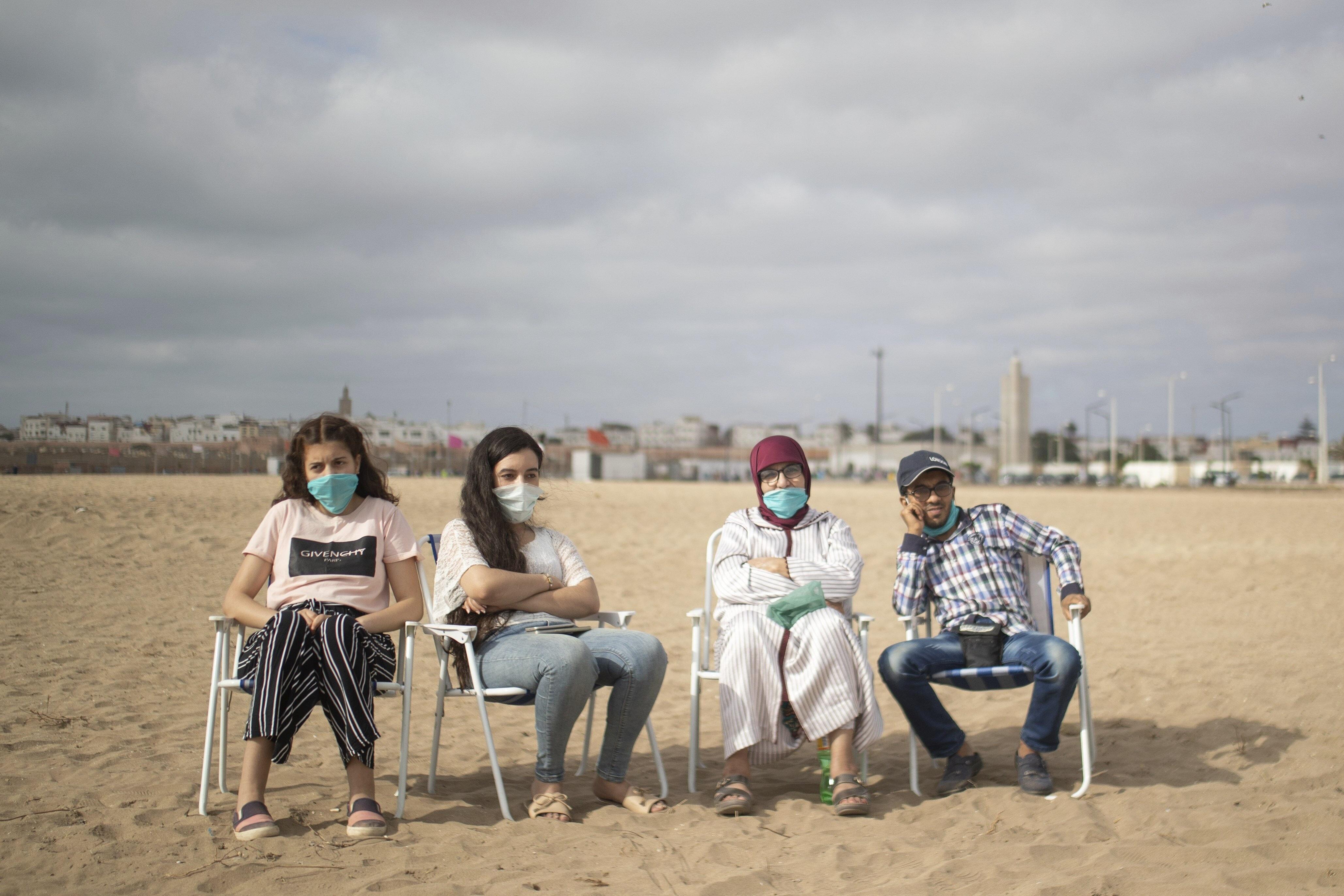 marokkói nő keresi)