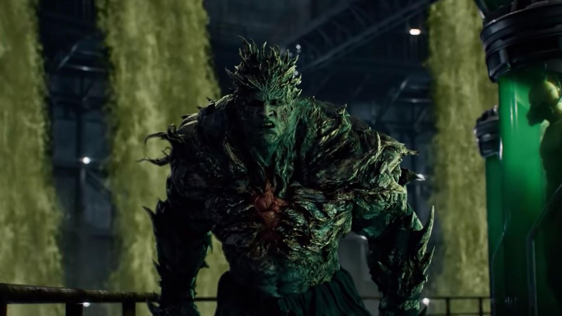 Vo finále sa ukáže aj veľké monštrum.