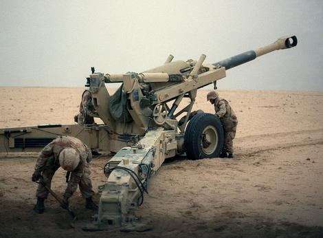 Foto: Staff Sgt Vance / WikipediaSaudijska Arabija uvozi ogromne količine naoružanja iz SAD