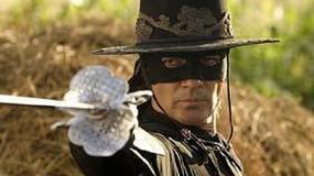 Zorro profesjonalnie wyszkolony