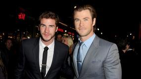 """Bracia Hemsworth w remake'u """"Raid"""""""