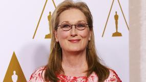 "Meryl Streep w filmie ""Ricky and the Flash"""