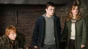 Harry Potter lepszy od robotów