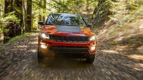 Jeep Compass - Zrywa z przeszłością