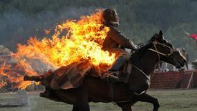 Tak się bawią nomadzi. Niezwykłe igrzyska w Kirgistanie