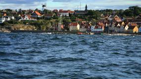Średniowieczne monety odkryli polscy archeolodzy na Bornholmie
