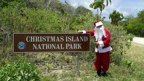 Wyspa Bożego Narodzenia - Podstawowe informacje