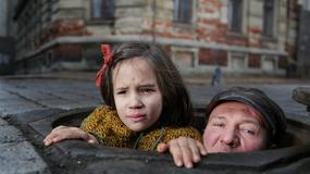 """""""W ciemności"""" na szczycie polskiego box office'u"""