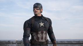 """""""Kapitan Ameryka: Wojna bohaterów"""" zarobił już 200 mln dolarów"""