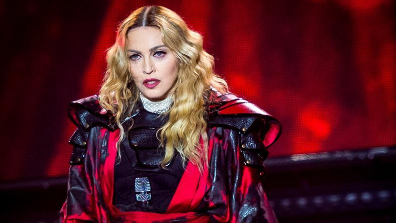 Madonna nem adja fel: fiához utazik a békülés reményében /Fotó: Northfoto