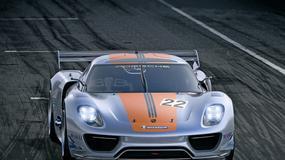 Porsche 918 RSR: najmocniejsza hybryda wszechczasów