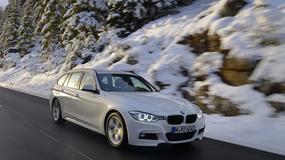 Wiosenne nowości BMW