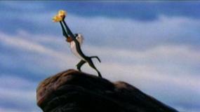 """[Blu-Ray] """"Król Lew"""": Hakuna Matata!"""