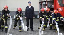 CBA sprawdza majątek szefa straży pożarnej