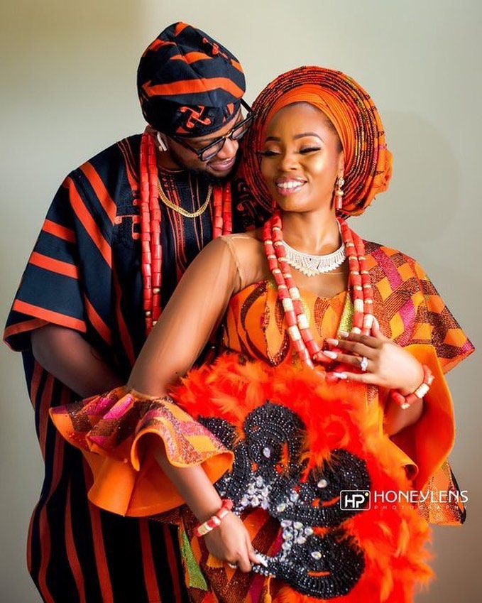 TeddyA and Bam Bam have welcomed a baby girl [Instagram/IamTeddyA]