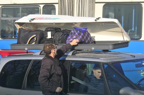 Sve više ljudi se odseljava iz Vojvodine zbog ekonomskih razloga