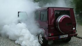 Co się psuje w silnikach diesla?
