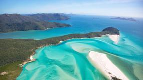 10 najpiękniejszych wysp na świecie - każda to raj!