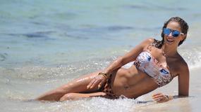 Jennifer Nicole Lee - na jej widok robi się gorąco!