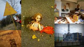 "Ukraina - Czarnobyl - ""Zona"""
