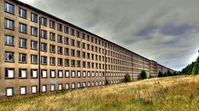 Niemcy - Prora, kurort Hitlera