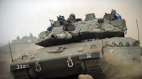 10 najlepszych czołgów w historii