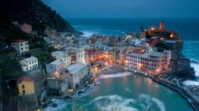 Włochy - Vernazza
