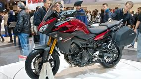 Yamaha MT-09 Tracer - znamy cenę