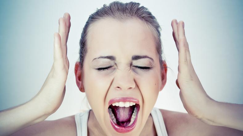 Meg kell tanulni jól kezelni a stresszt! / Fotó: Northfoto