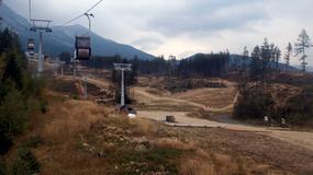 Słowacja - Inwestycje w Tatrach Wysokich