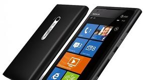 Lumia 900 oficjalnie, ma jedną ogromną wadę