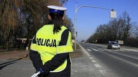 Polscy piłkarze i ich drogowe przewinienia