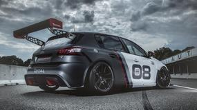 Frankfurt 2015: Peugeot 308 Racing Cup