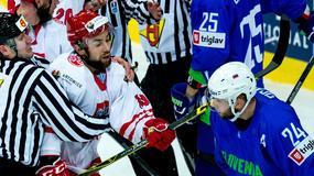 MŚ w hokeju: pierwsze zwycięstwo reprezentacji Polski [GALERIA]