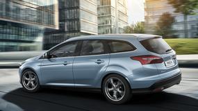 Ford Focus po liftingu: Wiele zmian na korzyść