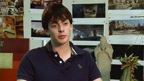 """Opowieści z Narnii: Podróż """"Wędrowca do Świtu"""" - rozmowa z aktorem"""